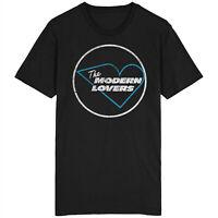 The Modern Lovers T Shirt Top Rock Band Jonathan Richman John Felice Concert