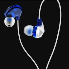 Handing Ear Subwoofer Sports Headsets Mobile Phone Line Control Earphone