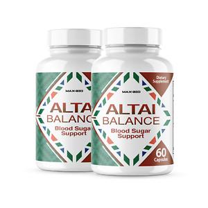 (2 Pack) Official Altai Balance Advanced Formula, Original Supplement, 2 Pack