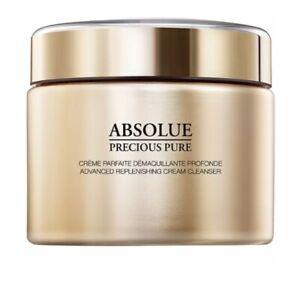 Lancome Absolue Precious Pure Advanced Replenishing Cream Cleanser 200ml