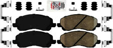 Disc Brake Pad Set-Rear Drum Front Autopartsource PTC866