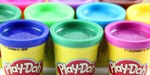 Smells like Play-Doh Fragrance Oil SKU #340