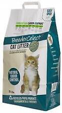 Breeder Celect Cat Litter 20ltr