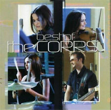 THE CORRS (VERY BEST OF - GREATEST HITS CD SEALED + FREE POST)