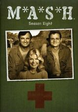 MASH TV Complete Eighth Season 8 Eight Series DVD Set of Episodes Show Volume R1