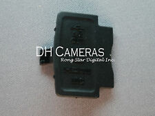 Nikon D5100 USB rubber Cover For SLR Camera Brand new Part 1K684-552-1
