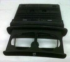 SAAB 9-3 93 Rear Seat Cup Holder 2003 - 2010 12790515 4-Door & 5-Door