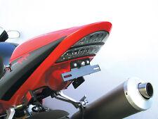 CBR954RR TARGA Fender Eliminator Tail Kit for Bikes w/ an Integrated Tail Light