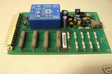 Rofin Sinar Lasers, Pcb Board, 330-2/B, 580330