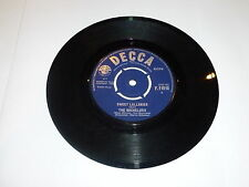 """THE BACHELORS - Ramona - 1964 UK 7"""" vinyl single with intact four prong centre"""