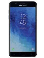 Total Wireless Samsung Galaxy J7 Crown 4G LTE Prepaid Cell Phone 16GB New