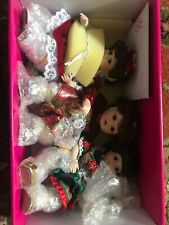 Marie Osmond's Generations Tiny Tot Trio Dolls New. Item C65 132 000000