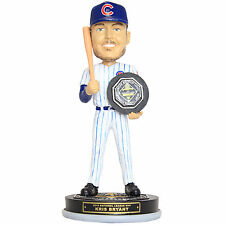 KRIS BRYANT CHICAGO CUBS NATIONAL LEAGUE MVP Bobblehead 2016 NEW