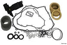 Transmission Rebuild Kit (Master) 2002-2004 Honda Odyssey Byba