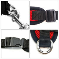 Dog Mesh Harness Pets Cat Harness Leash Set Walk Collar Safety Strap Vest XS-XL.