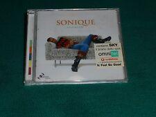 Sonique – Hear My Cry