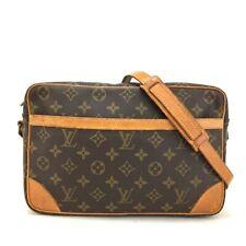 100% Authentic Louis Vuitton Monogram Pochette Cosmetic Pouch /10029