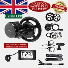 UK stock 100mm Bafang 48V 750W BBS02B Mid-Drive Motor Conversion Kits 44T C961