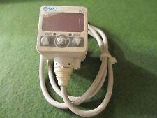 SMC ISE40-01-22SDPC-M High Precision Digital Pressure Switch