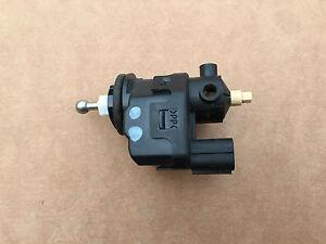 Mazda 5 Bj. ab 2008 Scheinwerfer Leuchtweitenregulierung Stellmotor LWR
