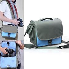 Camera Bag Case F Canon Rebel T5i T4i T3i T2i EOS 700D 650D 600D 550D DSLR