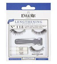 Eylure Starter kit 118 Length Lashes for Women