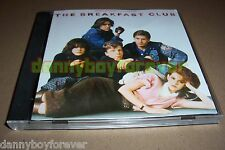 The Breakfast Club Soundtrack 01 West Germany CD 5045 Simple Minds E.G. Daily