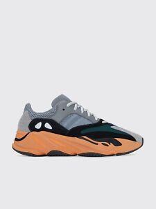 adidas Yeezy Boost 700 Orange Wash Men's Size 12 GW0296 🚨IN HAND🚨
