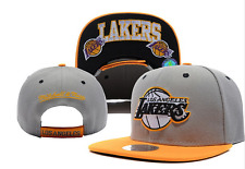 NEW Mens Womens adjustable Gray Baseball Bboy Cap Snapback Sport Hip Hop Hat