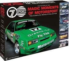 Magic Moments Of Motorsport : Series 3 (DVD, 2018)