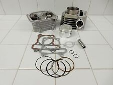 172CC BIG BORE KIT (61mm) #1 FOR CHINESE SCOOTERS WITH 150cc GY6 MOTORS *NEW*