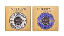 L'Occitane En Provence Extra Gentle Soap 100g Shea Milk or Lavender