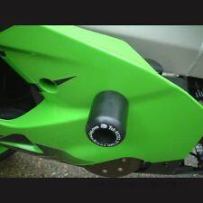 R&G Racing Sturzpads Kawasaki ZX-9 R 1998-2001 Crash Protectors Sturz Schutz