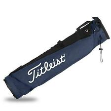 New Golf CARRY BAG Titleist Heathered Navy color