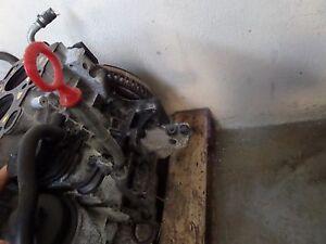 VOLVO S60 V70 XC70 XC90  D5 DIPSTICK AND SHROUD ENGINE CODE D5244T 163BHP