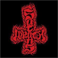 SATAN´S WRATH - Galloping Blasphemy  [RED MARBLED Vinyl] LP