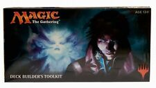 Shadows over Innistrad Deck Builder 's Toolkit-INGLESE MTG CARTE MAGIC BOX
