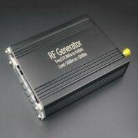 RF Signal Generator RF Frequency Generator Source w/ OLED Display ADF4350 X-FAST