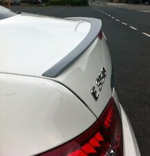 A Type Trunk Spoiler For Mercedes Benz E-class W207 C207 2D Coupe Unpainted