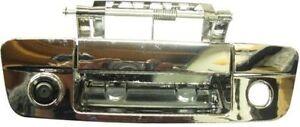 NEW Crimestopper SV-6834-CHR.C CMOS Tail Gate Handle Camera for Dodge RAM 09-13
