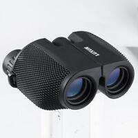 SGODDE 10x25 Night Vision Optics Compact Binocular Outdoor Waterproof  NEW Mini