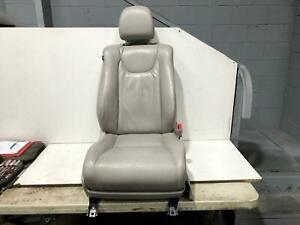 Lexus RX350 Right Front Seat GGL15 12/2008-08/2015