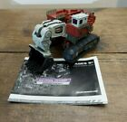 Transformers Revenge Of The Fallen Voyager Class Demolisher Complete