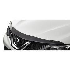 New Genuine Nissan Qashqai J11 2014-2017 Series 1 Smoked Bonnet Protector