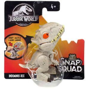 Jurassic World Snap Squad Wave 1 Indominus Rex