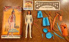 Vintage Marx Johnny West BOTW Princess Wildflower Best Of The West Box