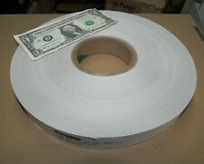 """565 Yds. x 1.25"""" Roll Nomex 418 Electrical Insulation Paper Tape Aramid, Hi Heat"""
