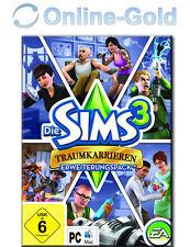 Die Sims 3 - Ambitions Addon / Traumkarrieren / EA/ORIGIN Download Code [PC][DE]