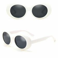 c402d211c8 Lentes Espejados Oval KURT COBAIN NIRVANA Gafas De Sol Para Mujer Hombre  Vintage