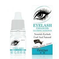 Eyelash Enhancing Serum Eybrow Growth Rapid Long Lash Boost up Natural Curl 5ML